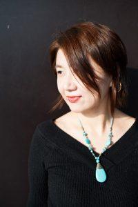代表取締役社長 都築由紀子